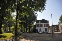 Oude Daalstraat, Daalsebos