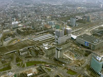 LuchtfotoStationsgebiedMaart2013