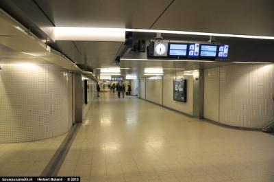 Middentunnel
