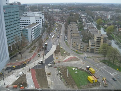 Westplein 21 april 2013 (1)