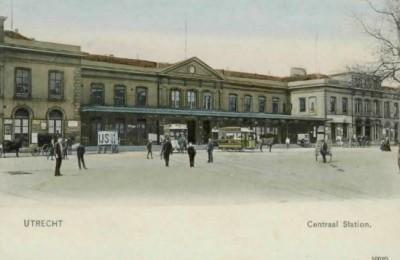 Stationsplein1890