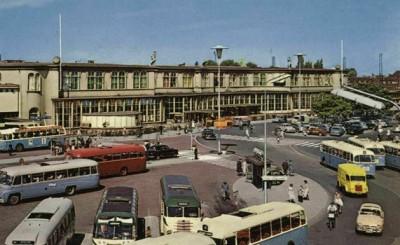 Stationsplein1960-2