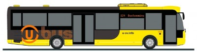 U-bus