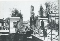 Willemsbrug 1845