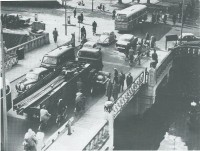 Willemsbrug 1954