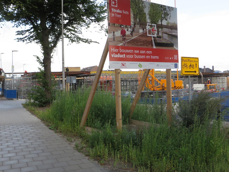 Bouw-viaduct-Leidse-Rijn-2