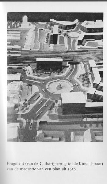 Verkeersplan1956