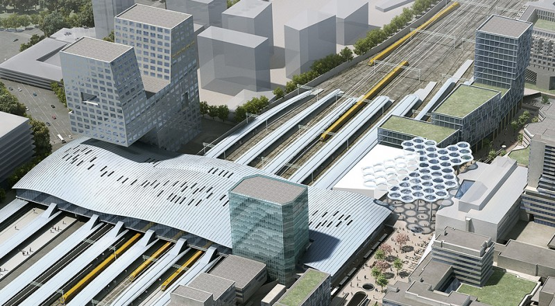 stationsplein-oost-utrecht-1