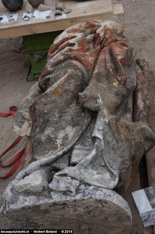 ArcheologiePoort 8